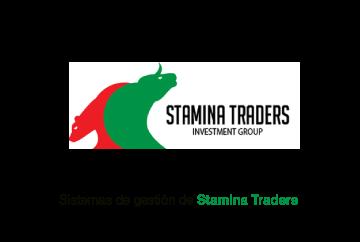 Sistemas de Gestión de Stamina Traders