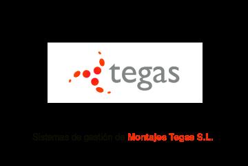 Sistemas de Gestión de Montajes Tegas S.l.