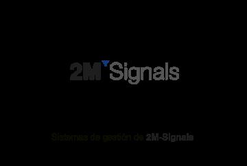 Sistemas de Gestión de 2M-Signals
