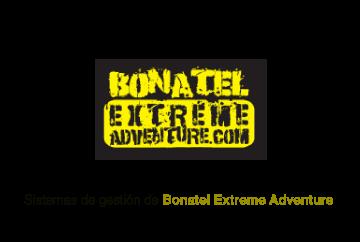 Sistemas de Gestión de Bonatel Extreme Adventure