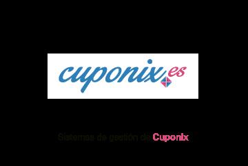 Sistemas de Gestión de Cuponix