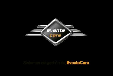 Sistema de gestión EventsCars