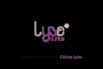 Sistemas de Gestión de la Clínica Lybe