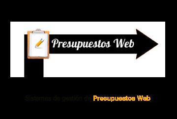 Sistemas de Gestión de Presupuestos web