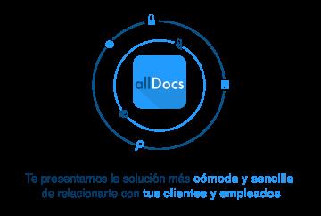 Centro de Documentación allDocs